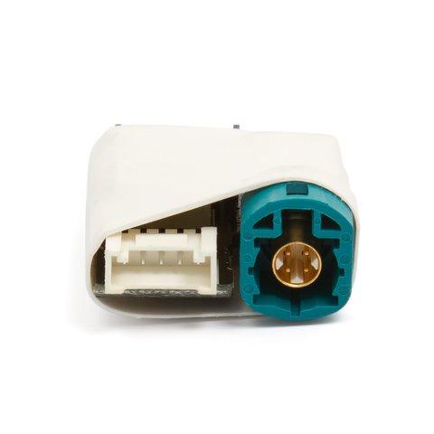 Дополнительная плата для автомобильного видеоинтерфейса для Audi MMI 3G Превью 1