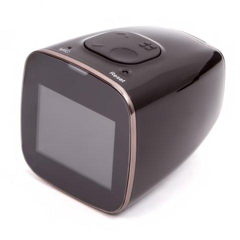 Відеореєстратор із G-сенсором та GPS-модулем CS800 Прев'ю 1