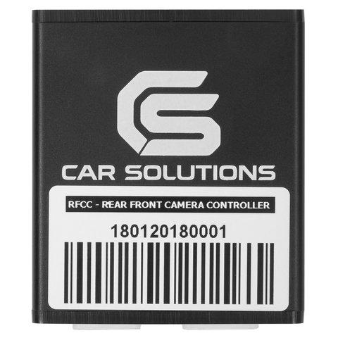 Система керування камерами RFCC TTG1 для Toyota Touch/Scion Bespoke Прев'ю 2