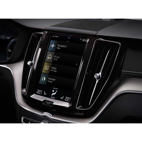 Навигационный блок A-LINK на Android для Volvo с системой Sensus Infotainment Превью 2