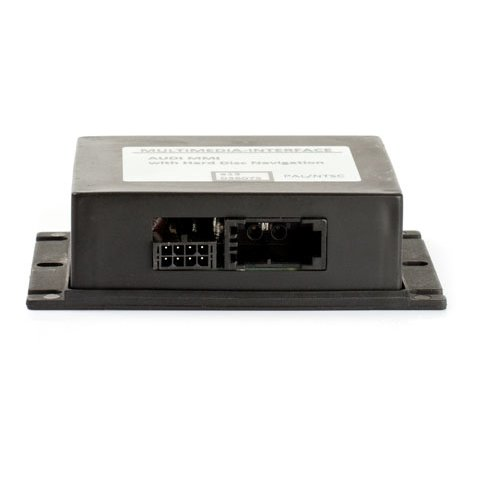 MOST Video Interface for Audi A4, A5, A6, Q5, Q7 3G MMI (BOS-MI024) Preview 1