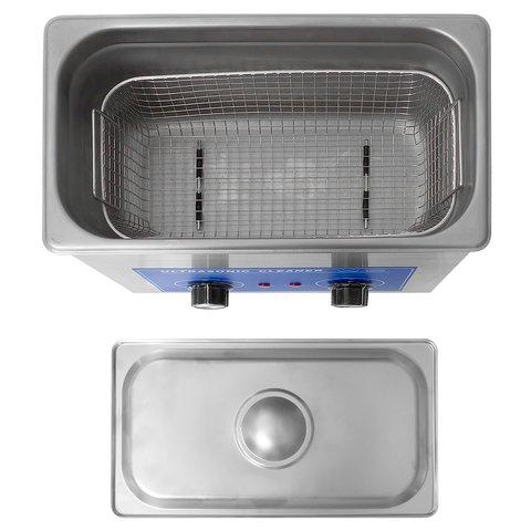 Ультразвуковая ванна Jeken (Codyson) PS-30 (6.5 л) Превью 5