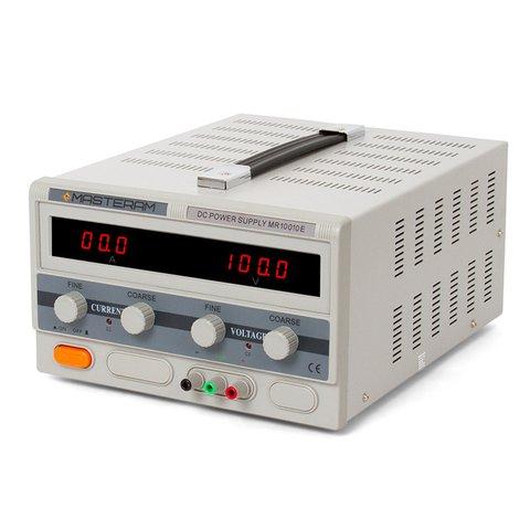 Блок живлення Masteram MR10010E Прев'ю 1