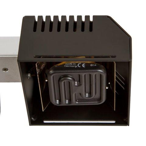 Инфракрасная паяльная станция Jovy Systems RE-7550 - Просмотр 8