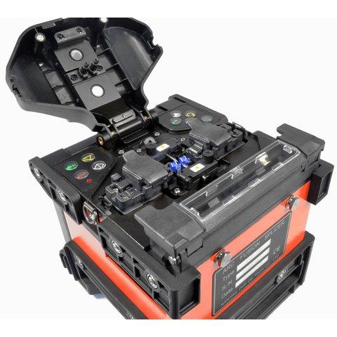 Зварювальний апарат для оптоволокна DVP-740