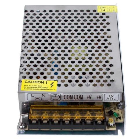Блок живлення для світлодіодних стрічок 5 В, 20 А (100 Вт), 110-220 В Прев'ю 1