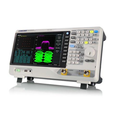Аналізатор спектру реального часу SIGLENT SSA3050X-R Прев'ю 2