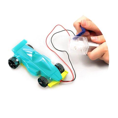 Конструктор ArTeC Гоночная машина для экспериментов с преобразованием энергии - /*Photo|product*/