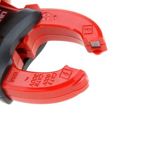 Digital Clamp Meter UNI-T UT210E Preview 2
