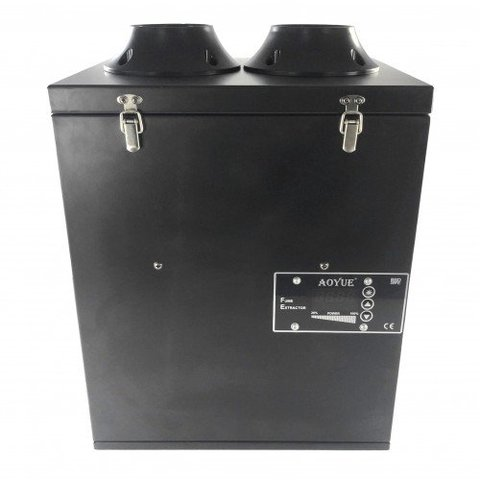 Fume Extractor AOYUE FE-01 - Preview 11