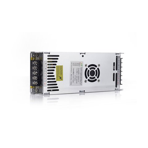 LED Power Supply 12 V, 25 A (300 W), 200-240 V Preview 1