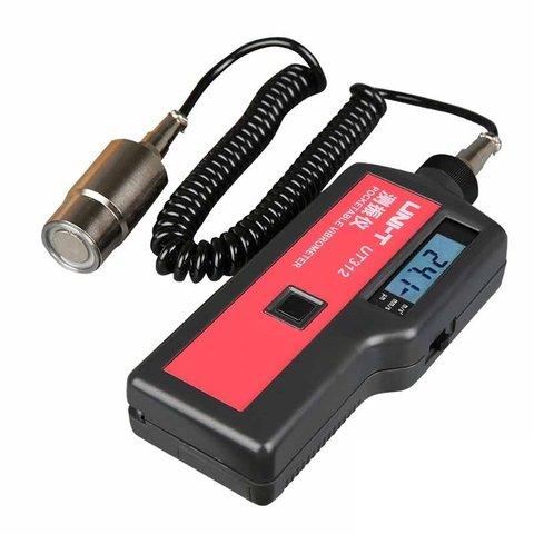 Digital Vibration Tester UNI-T UT312 Preview 1